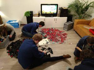 DIY - Lego 1