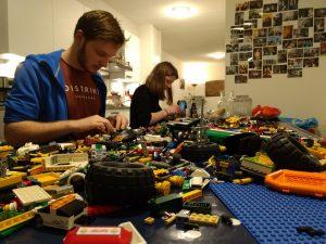 DIY - Lego 2